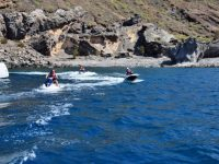 Jet Ski Safari Anfi Beach Puerto Rico Luis Molina