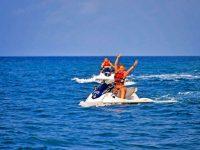 Jet Ski Safari Anfi Beach Mogan Luis Molina