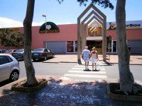 Mercacentro Shopping Centar Vecindario