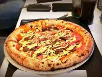 Pomodoro & Mozzarella restaurant pizzeria el tablero