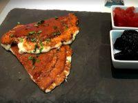 Baked Mozzarella - Pomodoro & Mozzarella, Gran Canaria