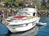 Benito Yacht Charter Tour Patalavaca