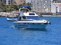 Benito Yacht Charter Tour Puerto Rico