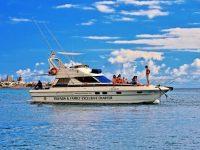 Benito Yacht Charter Tour Anfi Beach