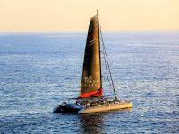 Five Star Boat Gran Canaria Puerto Rico