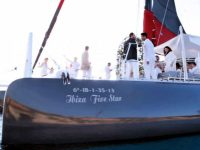 Five Star Boat Gran Canaria Anfi