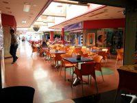Mercacentro Centro Comercial Vecindario
