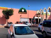 Mercacentro Shopping Centar Santa Lucia