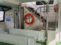 Lineas Salmon Water Taxi Mogan