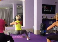 Fit with Nancy Personal Trainer Gran Canaria