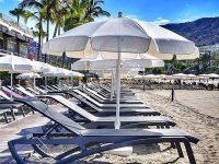 Sun Pack - Sun Beds at Anfi del Mar