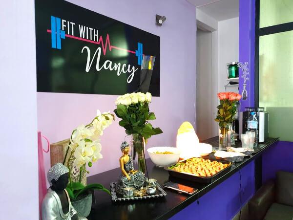 Fit with Nancy Studio