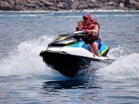 Sun Pack Jet Ski and parasailing Anfi Beach