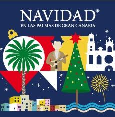 Christmas 2019 in Las Palmas