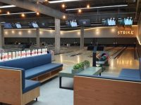 Holidayworld SWING BOWLING maspalomas amusement park