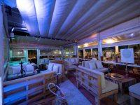 Cosmopolitan Shishe Lounge Gran Canaria
