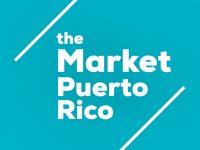 The Market Puerto Rico Gran Canaria Logo
