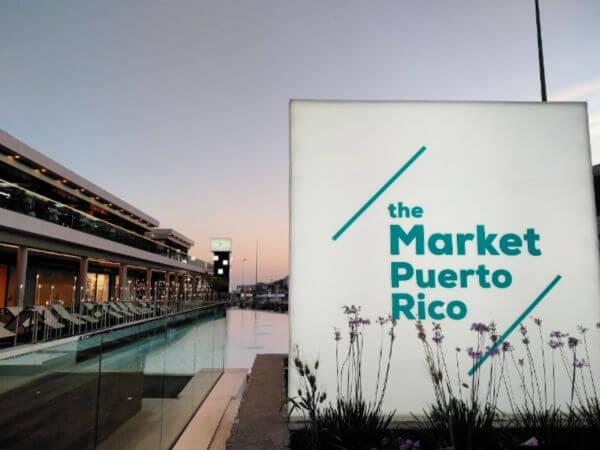 The Market Puerto Rico Gran Canaria