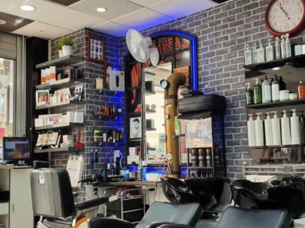 Atelier La Femme Beauty Salon Mogan