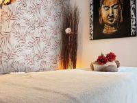 Atelier La Femme Massage Room