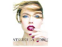 Atelier La Femme Beauty Salon logo