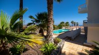 Pool View Villa for Sale Gran Canaria