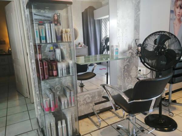 Pretty Woman Hair & Beauty Salon, Playa del Cura, Hairdressing chair, Gran Canaria