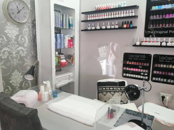 Pretty Woman Hair & Beauty Salon, Playa del Cura, Nail bar Gran Canaria