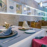 Don Quijote Restaurant GRAN CANARIA
