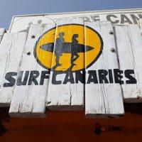 Surf School Gran Canaria