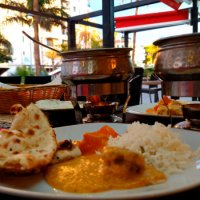 Bollywood Gran Canaria Indian Restaurant