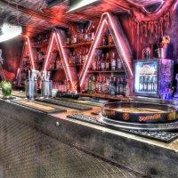 The Devil's Pub, Puerto Rico, Gran Canaria