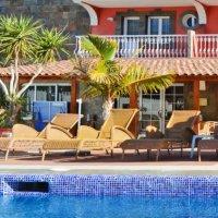 La aldea Suites, La Aldea de San Nicolas Gran Canaria