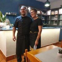 Restaurante Que Bien - Puerto Rico Gran Canaria